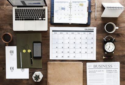 Comunicação eficiente precisa de organização e planejamento