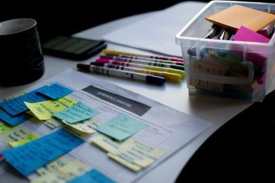 Como criar um calendário de pautas