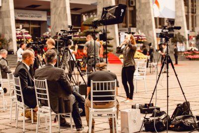 Seis etapas para pautar a imprensa