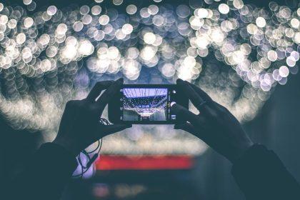 Como fazer boas fotos com o celular