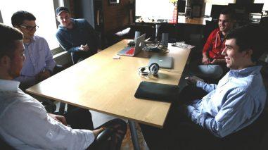 Comunicação entre líder e equipe