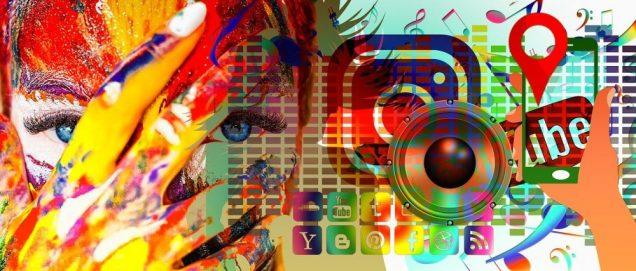 Ferramentas para design gráfico na internet