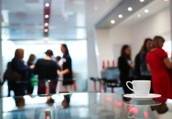 Eventos são excelente oportunidade para networking em comunicação corporativa