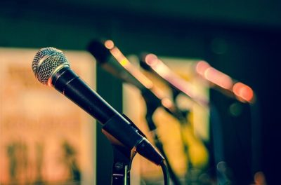O preparo do porta-voz para pronunciamentos oficiais