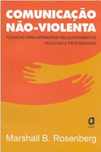 Livro Comunicação Não-Violenta