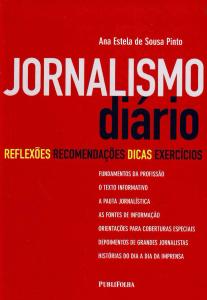 Livro Jornalismo Diário