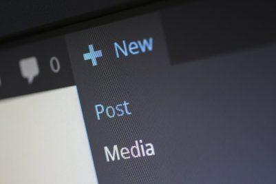 Por que começar um blog de comunicação corporativa?