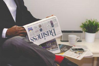 O papel do clipping na comunicação interna